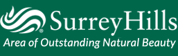 Surrey Hills - Area of Outstanding Natural Beauty
