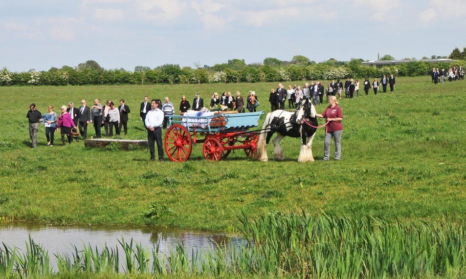 Al-Peters-Funeral-wetland-natural-burial-1