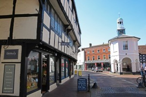 godalming-high-street-picture