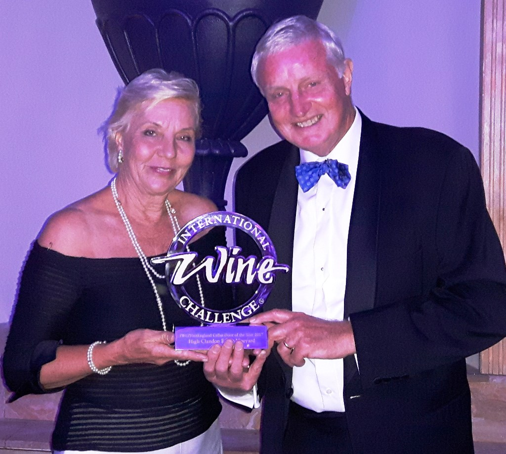 Sibylla-Bruce-Tindale-High-Clandon-winner-IWC-Cellar-Door-of-the-Year-Trophy