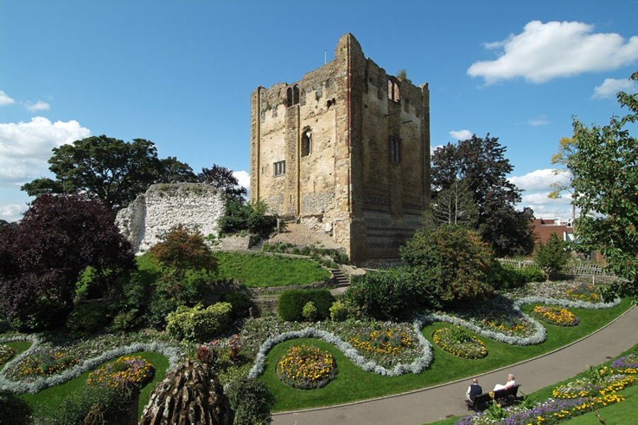 Guidford Castle