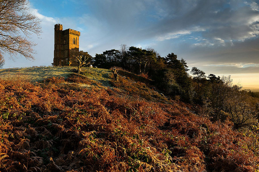 Leith Hill Tower Surrey Hills