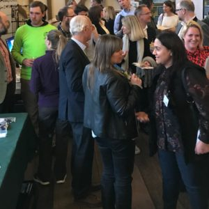 Members' Get Together to welcome new Members