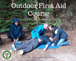 Outdoor-First-Aid-advert-for-Surrey-Hills
