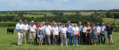 About the Surrey Hills Board