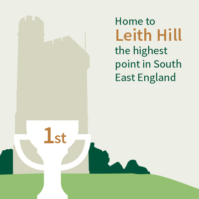 Leith Hill Graphic