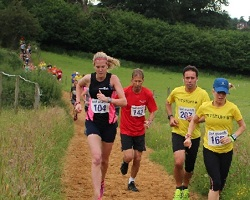 HardAsSnails Midweek Trail Wednesday 26th May 2021