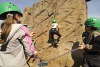 TYM-climbing-wall-belaying-the-climber-Sept11
