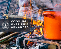 Advanced Cooking Over Fire at The Salt Box
