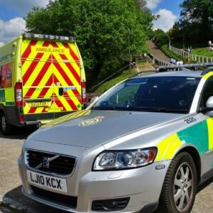 Brooklands Emergency Services Day